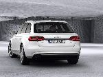 photo 5 Car Audi A4 Avant wagon 5-door (B9 2015 2017)