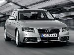photo 10 Car Audi A4 Avant wagon 5-door (B9 2015 2017)