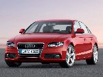 photo 8 Car Audi A4 Sedan 4-door (B8/8K 2007 2011)