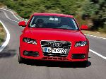 photo 9 Car Audi A4 Sedan 4-door (B8/8K 2007 2011)