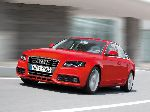photo 10 Car Audi A4 Sedan (B8/8K [restyling] 2011 2016)