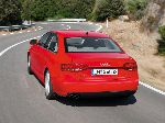 photo 12 Car Audi A4 Sedan 4-door (B8/8K 2007 2011)