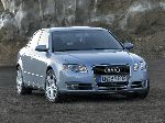 photo 15 Car Audi A4 Sedan 4-door (B8/8K 2007 2011)