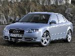 photo 16 Car Audi A4 Sedan 4-door (B8/8K 2007 2011)