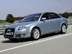 photo 17 Car Audi A4 Sedan 4-door (B8/8K 2007 2011)