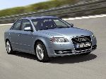photo 19 Car Audi A4 Sedan 4-door (B8/8K 2007 2011)