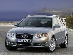 photo 7 Car Audi A4 wagon