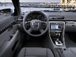 photo 21 Car Audi A4 Avant wagon 5-door (B9 2015 2017)