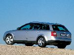 photo 26 Car Audi A4 Avant wagon 5-door (B9 2015 2017)