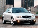photo 24 Car Audi A4 Sedan 4-door (B8/8K 2007 2011)