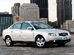 photo 25 Car Audi A4 Sedan 4-door (B8/8K 2007 2011)