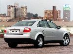 photo 26 Car Audi A4 Sedan 4-door (B8/8K 2007 2011)