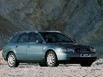 photo 10 Car Audi A4 wagon