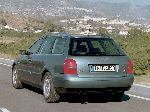 photo 31 Car Audi A4 Avant wagon 5-door (B9 2015 2017)