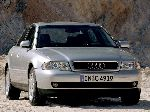 photo 29 Car Audi A4 Sedan 4-door (B8/8K 2007 2011)