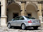 photo 32 Car Audi A4 Sedan 4-door (B8/8K 2007 2011)