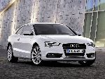photo 1 Car Audi A5 Coupe (8T [restyling] 2011 2016)