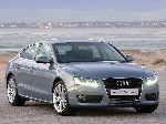 photo 9 Car Audi A5 Sportback liftback (8T [restyling] 2011 2016)