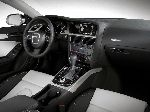 photo 15 Car Audi A5 Sportback liftback (8T [restyling] 2011 2016)