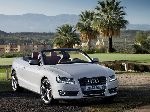 photo 6 Car Audi A5 cabriolet