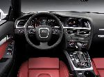 photo 18 Car Audi A5 Cabriolet (8T [restyling] 2011 2016)
