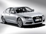 photo 1 Car Audi A6 Sedan (4G/C7 [restyling] 2014 2017)
