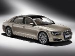 photo 26 Car Audi A8 Sedan (D4/4H [restyling] 2013 2017)