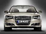 photo 27 Car Audi A8 Sedan (D4/4H [restyling] 2013 2017)