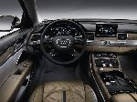 photo 32 Car Audi A8 Sedan (D4/4H [restyling] 2013 2017)