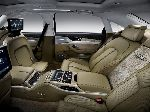 photo 33 Car Audi A8 Sedan (D4/4H [restyling] 2013 2017)