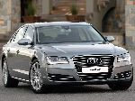 photo 17 Car Audi A8 Sedan (D4/4H [restyling] 2013 2017)