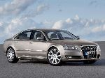 photo 47 Car Audi A8 Sedan (D4/4H [restyling] 2013 2017)