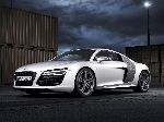 photo 2 Car Audi R8 Coupe 2-door (1 generation 2007 2012)