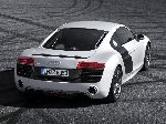 photo 4 Car Audi R8 Coupe 2-door (1 generation 2007 2012)