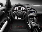 photo 21 Car Audi R8 Coupe 2-door (1 generation 2007 2012)