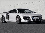 photo 16 Car Audi R8 Coupe 2-door (1 generation 2007 2012)