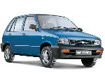 photo Car Maruti 800