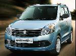 photo Car Maruti Wagon R