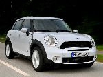 photo 13 Car Mini Countryman Cooper hatchback 5-door (R60 2010 2017)