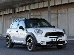 photo 1 Car Mini Countryman Cooper hatchback 5-door (R60 2010 2017)