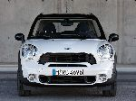 photo 2 Car Mini Countryman Cooper hatchback 5-door (R60 2010 2017)