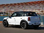 photo 4 Car Mini Countryman Cooper hatchback 5-door (R60 2010 2017)