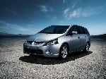 photo Car Mitsubishi Grandis