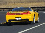 photo 3 Car Acura NSX Coupe (1 generation [restyling] 2002 2005)