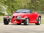 photo l'auto Plymouth Prowler