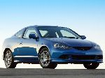 photo 1 Car Acura RSX Coupe (1 generation 2002 2007)