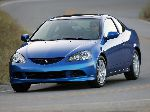 photo 2 Car Acura RSX Coupe (1 generation 2002 2007)