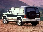 photo Car Acura SLX Offroad (1 generation 1996 1999)