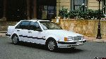 photo Car Volvo 460