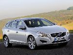 photo Car Volvo V60